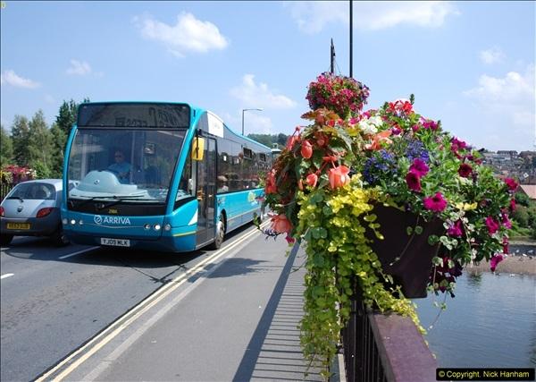 2014-07-24 Bridgenorth, Shropshire.  (1)233