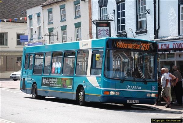 2014-07-24 Bridgenorth, Shropshire.  (2)234