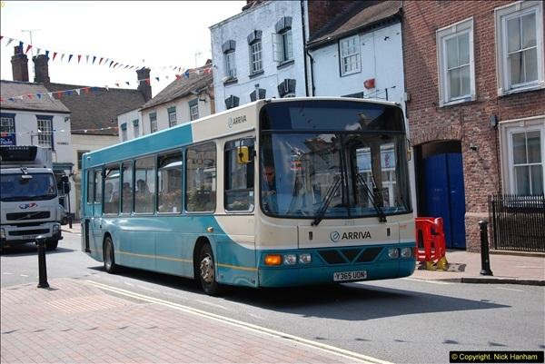 2014-07-24 Bridgenorth, Shropshire.  (3)235