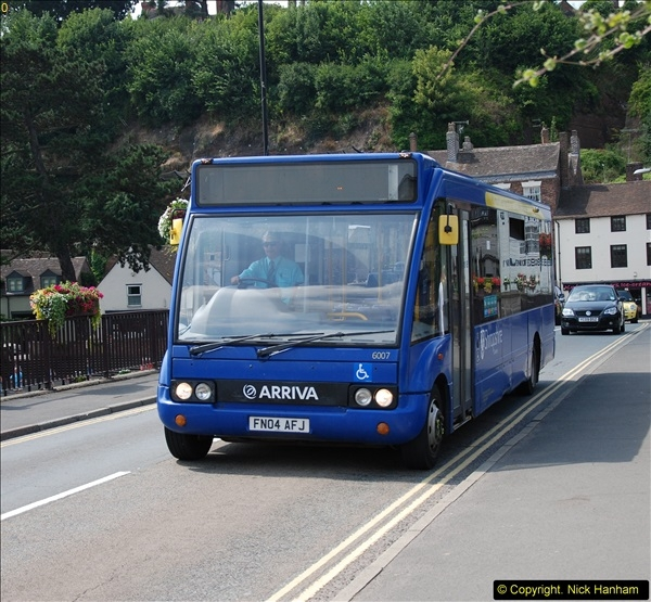 2014-07-24 Bridgenorth, Shropshire.  (4)236