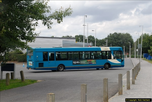 2014-08-02 Brooklands, Surrey.  (4)254