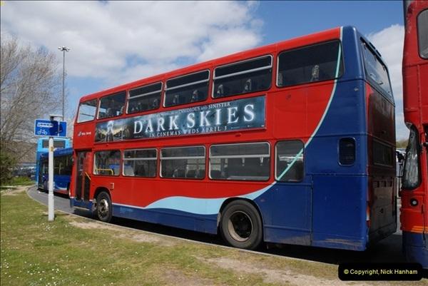2013-05-03 Poole Bus Station, Poole, Dorset.   (15)057