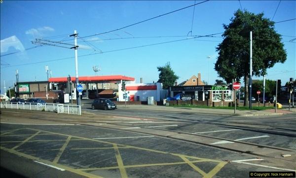2013-09-29 Sheffield Super Tram, Sheffield, Yorkshire.  (10)223