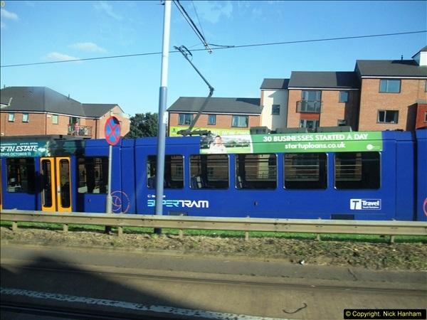 2013-09-29 Sheffield Super Tram, Sheffield, Yorkshire.  (15)228