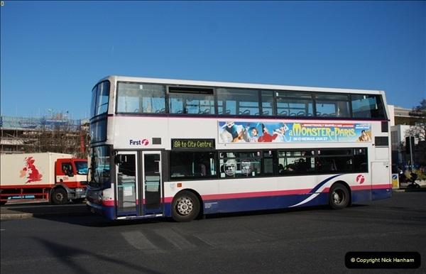 2012-01-27 Southampton, Hampshire.  (15)028