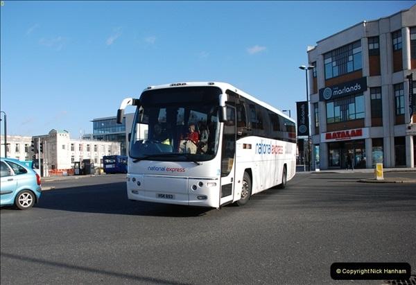 2012-01-27 Southampton, Hampshire.  (22)035