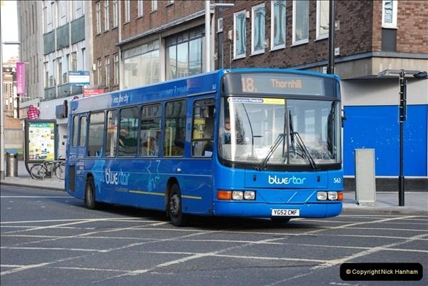 2012-01-27 Southampton, Hampshire.  (76)089