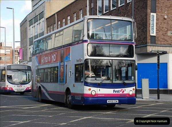 2012-01-27 Southampton, Hampshire.  (77)090