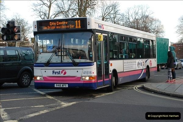2012-01-27 Southampton, Hampshire.  (85)098