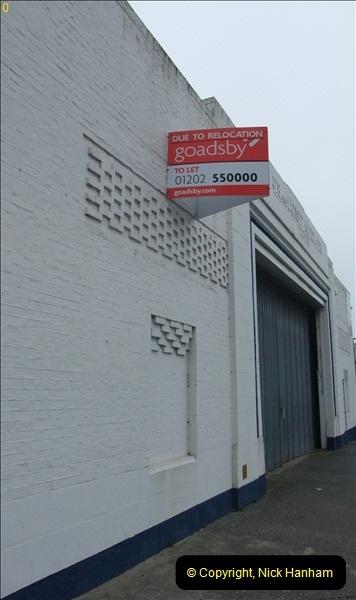 2012-03-13 Ex. H&D Garage @ The George, Poole, Dorset.  (1)125