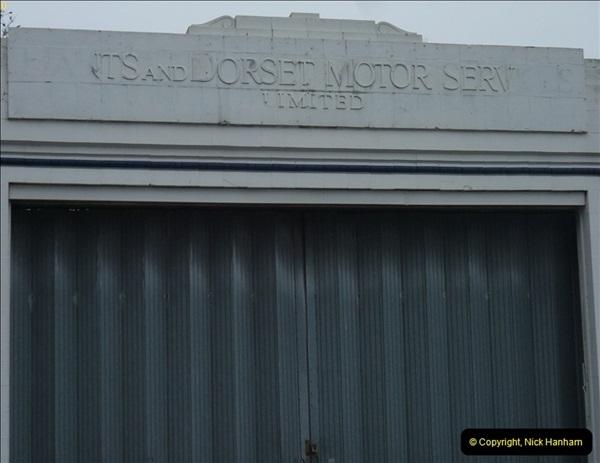 2012-03-13 Ex. H&D Garage @ The George, Poole, Dorset.  (4)128