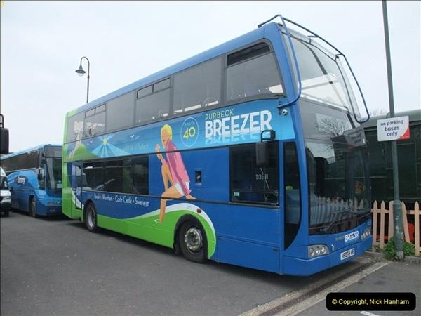2012-03-31 Swanage, Dorset.  (12)266