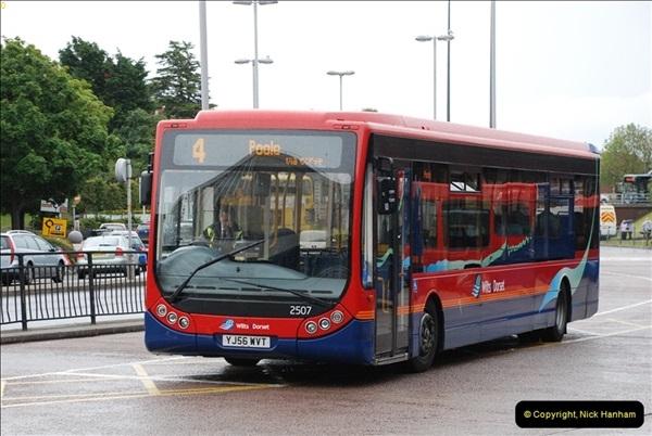 2012-06-27 Poole, Dorset.  (44)345