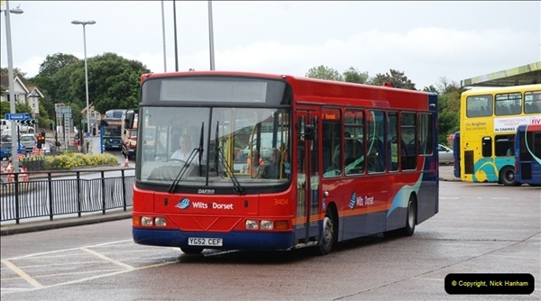 2012-06-27 Poole, Dorset.  (45)346