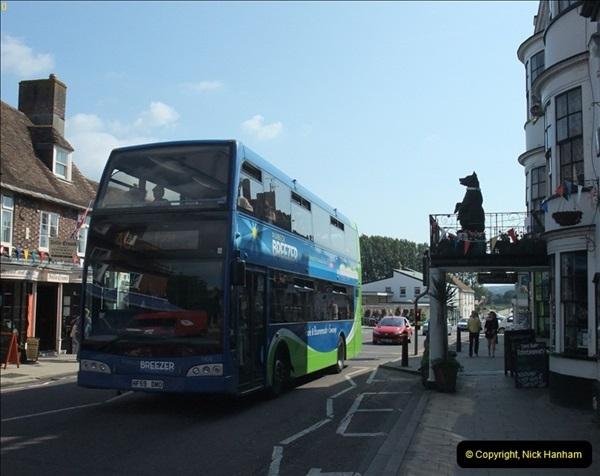 2012-09-03 Wareham, Dorset.  (3)386