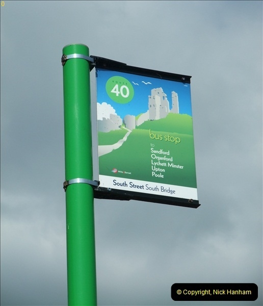 2012-09-03 Wareham, Dorset.  (4)387