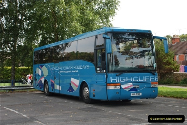 2012-09-06 Sherbourne, Dorset.  (2)390