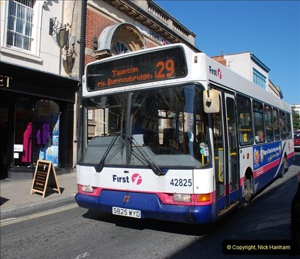 2012-09-07 Glastonbury, Somerset.  (4)396