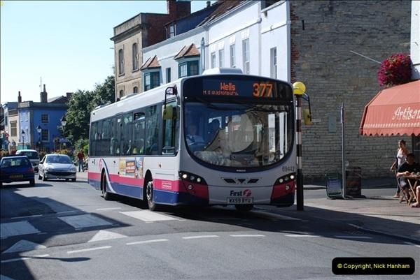 2012-09-07 Glastonbury, Somerset.  (7)399