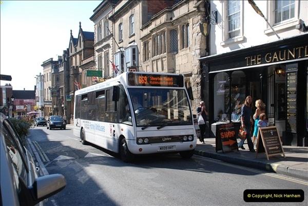 2012-09-07 Glastonbury, Somerset.  (8)400
