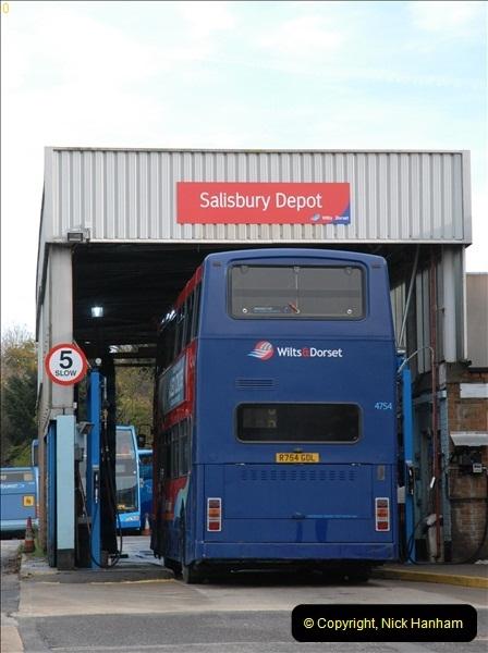 2012-11-23 Salisbury, Wiltshire.  (32)466
