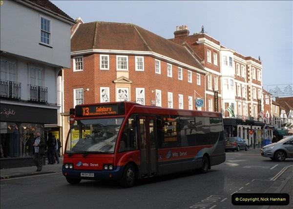 2012-11-23 Salisbury, Wiltshire.  (52)486