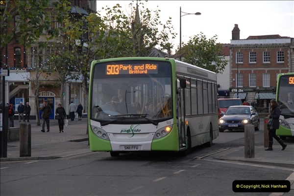2012-11-23 Salisbury, Wiltshire.  (57)491