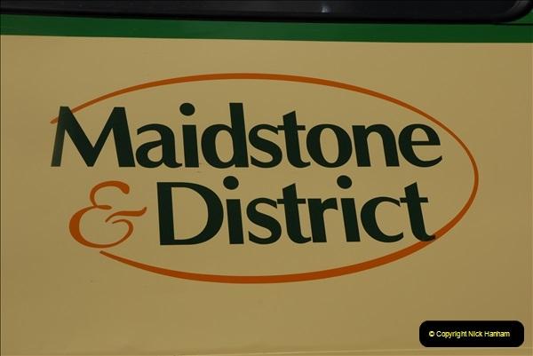 2011-04-09 M&D 100 at the Kent Showground. (21) 021