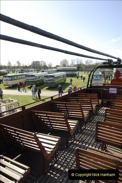 2011-04-09 M&D 100 at the Kent Showground. (38) 038