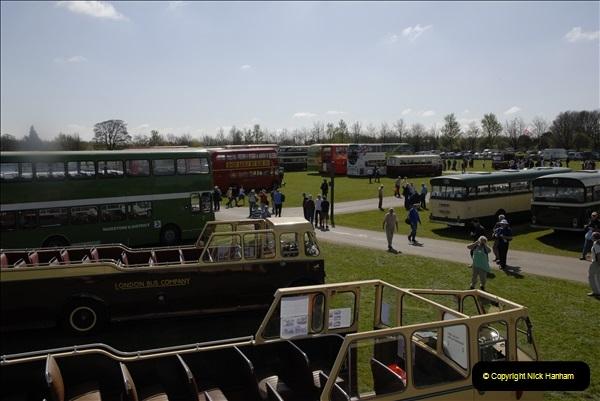 2011-04-09 M&D 100 at the Kent Showground. (39) 039