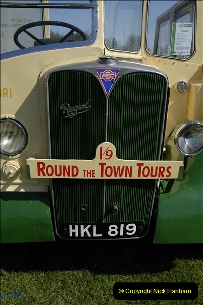 2011-04-09 M&D 100 at the Kent Showground. (43) 043