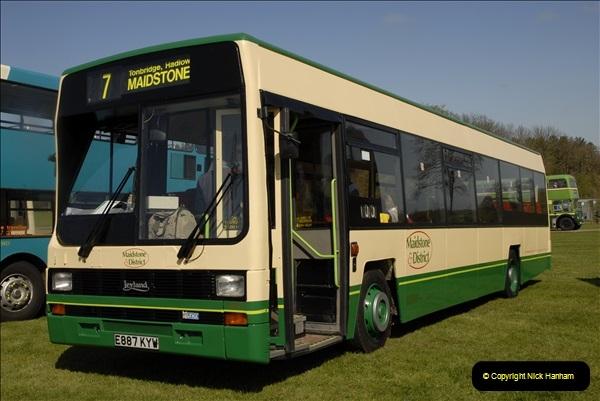 2011-04-09 M&D 100 at the Kent Showground. (63) 063