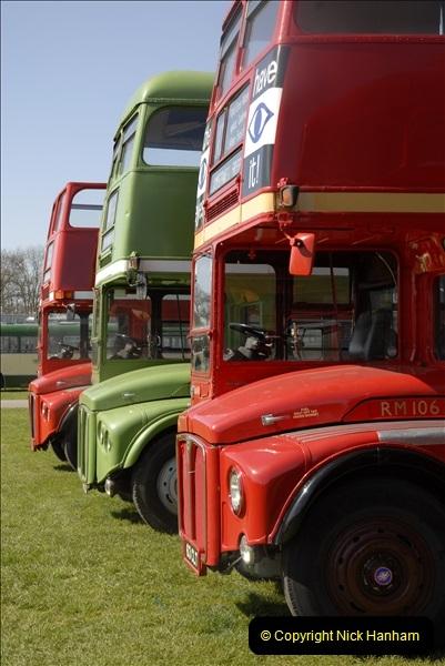 2011-04-09 M&D 100 at the Kent Showground. (71) 071