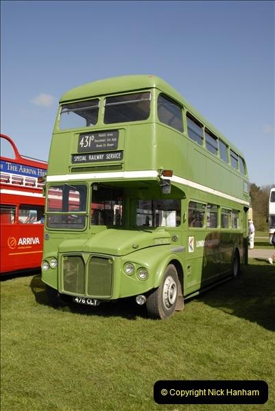 2011-04-09 M&D 100 at the Kent Showground. (73) 073