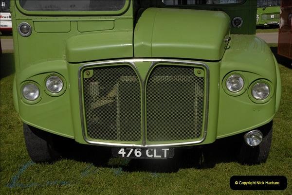 2011-04-09 M&D 100 at the Kent Showground. (75) 075