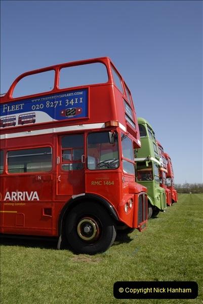 2011-04-09 M&D 100 at the Kent Showground. (86) 086