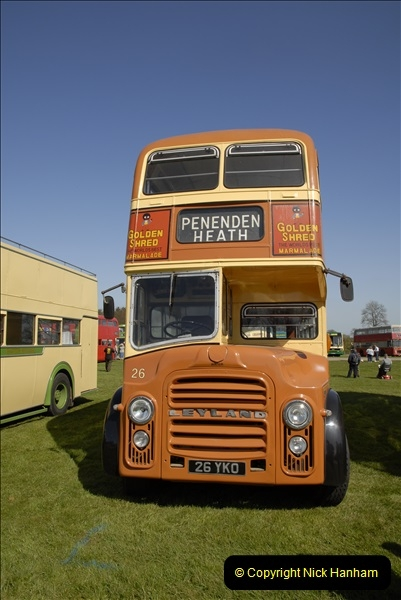 2011-04-09 M&D 100 at the Kent Showground. (105) 105