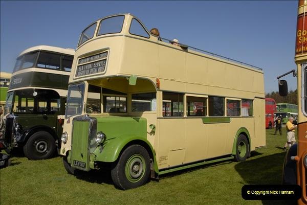 2011-04-09 M&D 100 at the Kent Showground. (106) 106