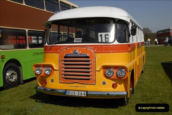 2011-04-09 M&D 100 at the Kent Showground. (109) 109