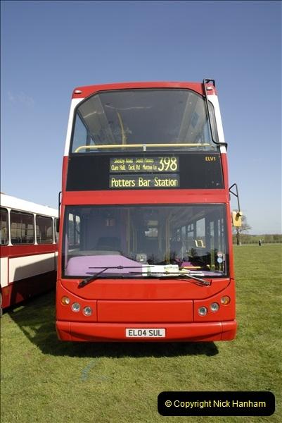 2011-04-09 M&D 100 at the Kent Showground. (116) 116