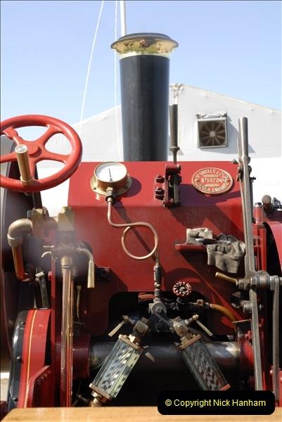 2011-04-09 M&D 100 at the Kent Showground. (141) 141