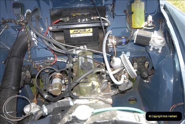 2011-04-09 M&D 100 at the Kent Showground. (167) 167