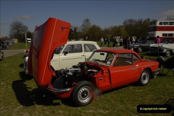 2011-04-09 M&D 100 at the Kent Showground. (171) 171