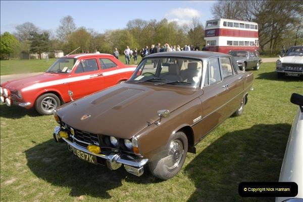 2011-04-09 M&D 100 at the Kent Showground. (173) 173
