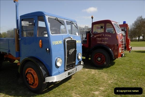 2011-04-09 M&D 100 at the Kent Showground. (184) 184