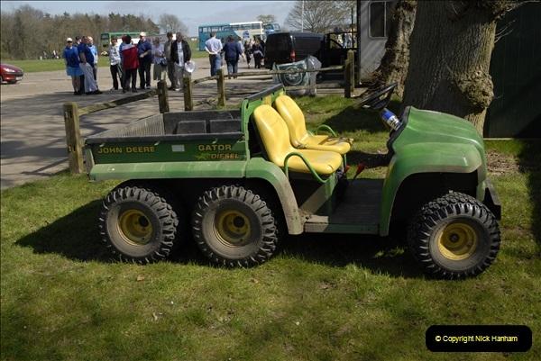 2011-04-09 M&D 100 at the Kent Showground. (239) 239