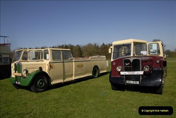 2011-04-09 M&D 100 at the Kent Showground. (271) 271