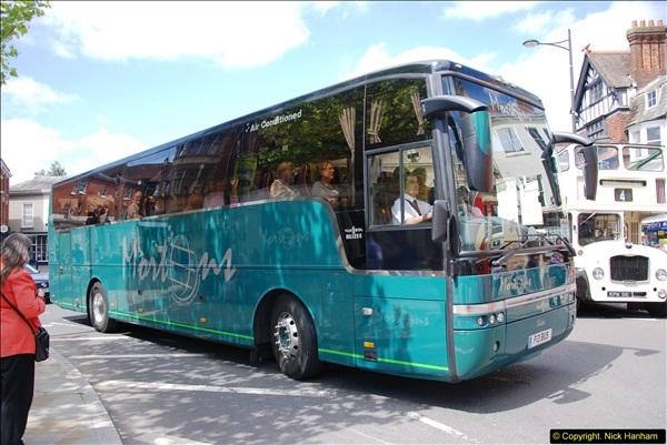 2015-06-14 W&D 100 @ Salisbury, Wiltshire. (47)047