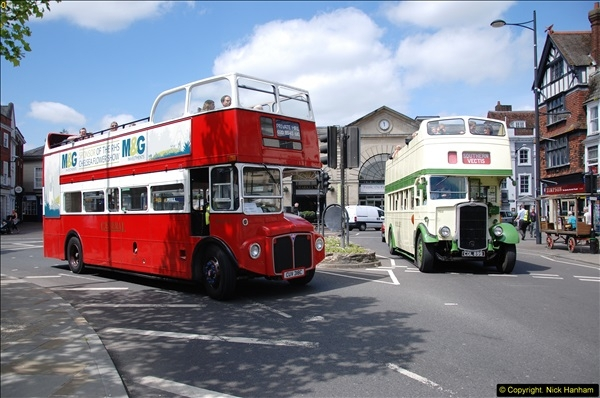 2015-06-14 W&D 100 @ Salisbury, Wiltshire. (56)056
