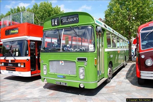 2015-06-14 W&D 100 @ Salisbury, Wiltshire. (77)077
